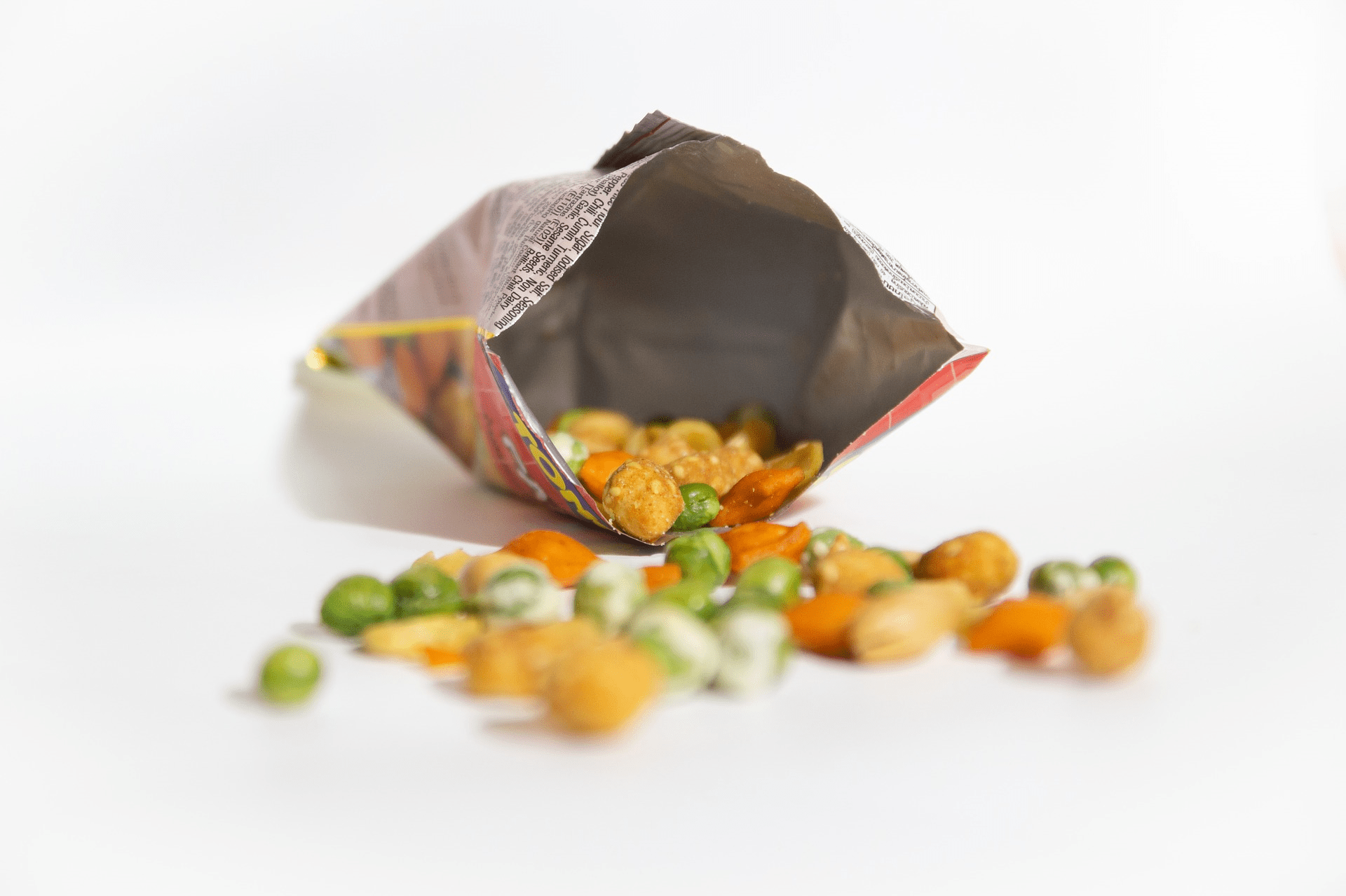 Sustainable Snack Packaging
